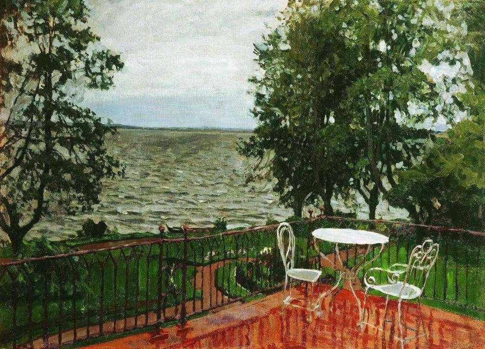 Картины Жуковского. Обсуждение на ...: www.liveinternet.ru/users/4868596/post244434610