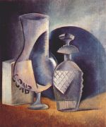 bebutova_still_life_with_glassware_1923 - Бебутова