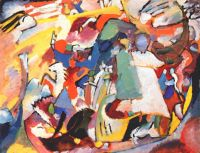 kandinsky_all_saints_i_1911 - Кандинский