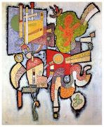 ls_Kandinsky_1939_Complejo-Simple - Кандинский