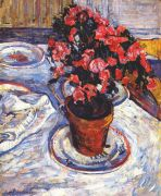 konchalovsky_azaleas_in_a_pot,_paris_1908 - Кончаловский