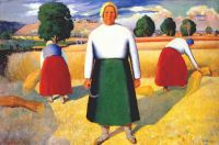 malevich_reapers_c1929-32 - Малевич