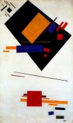malevich_untitled_(suprematist_painting)_1915 - Малевич