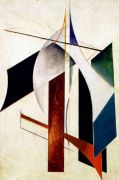 rodchenko_non-objective_composition_1917 - Родченко
