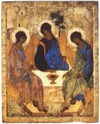 rublev_the-holy-trinity_1411 - Рублев